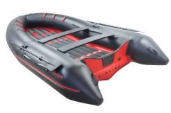 Лодка Badger ARL420 RED