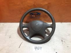 Рулевое колесо без AIR BAG Iran Khodro Samand 2003>