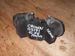Подушка двигателя АКПП Toyota Crown GS171 Beams 1G-FE