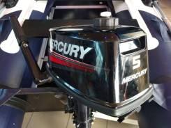 Лодочный мотор бу Меркури (Mercury) ME 5 M