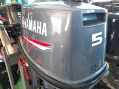 Лодочный мотор Yamaha 5 бу