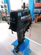 Лодочный мотор Mercury ME 9.9 MH