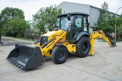 New Holland B80B, 2019