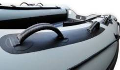 Надувная лодка X-River НДНД Grace 380