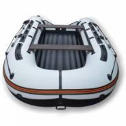 Надувная лодка X-River НДНД Grace WIND 420