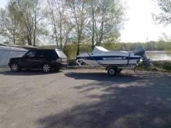 """Продаю катер """"Wyatboat-3 У"""""""
