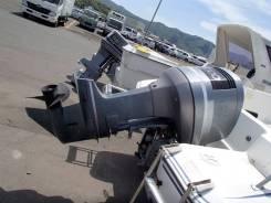 Лодочный мотор Yamaha 200 двухтактный во Владивостоке