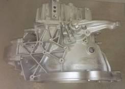 Мкпп Peugeot Boxer 3л HDI M40