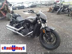 Indian Scout Sixty 56KMSB113J3124630, 2018