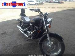 Honda Shadow 1100 1HFSC430X6A601718, 2006