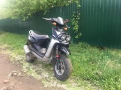 Yamaha BWS 100, 2008