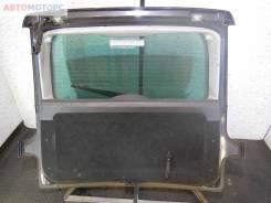 Крышка (дверь) багажника Citroen C8 2007 (Минивэн)