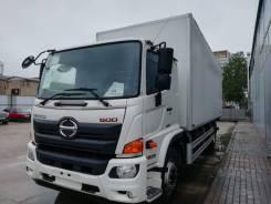 HINO 500 P7G, 2019