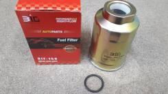 Фильтр топливный BUIL BIF-158(FC-158) Замена!
