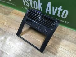 Рамка магнитолы Toyota Caldina CT196