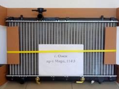 Радиатор Suzuki Liana / Aerio 03-07г в Омске