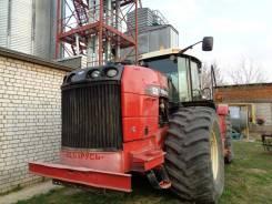 Ростсельмаш Versatile HHT 535, 2012