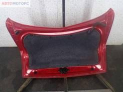 Крышка (дверь) багажника Renault Megane 2 2006 (Седан)