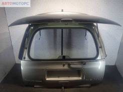 Крышка (дверь) багажника Chevrolet TrailBlazer 2003 (Внедор 5 дв)