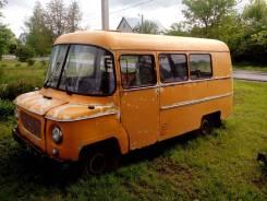 Nysa 522, 1987