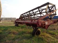 Жатка валовая зерновая ЖВЗ-7,0