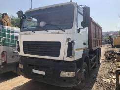 МАЗ 6501В5-434-000, 2014