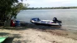 Продам лодку пвх Aquasparks SD-400