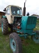 Трактор ЮМЗ (с документами), есть кун