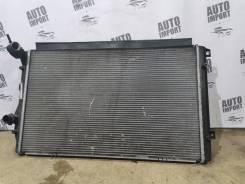 Радиатор охлаждения Skoda Octavia Ambiente 2011 [5K0121251F] A5 CDAB
