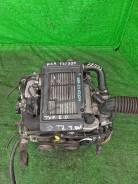 Двигатель Suzuki Jimny, JB23W, K6AT; 2MOD F6411 [074W0049831]