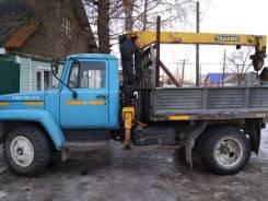 ГАЗ 33070, 1993