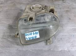Фара противотуманная правая Volvo S90 V90 1996-1998