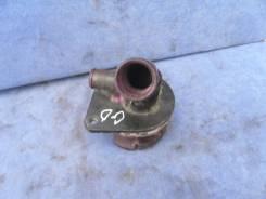 Фланец двигателя системы охлаждения Peugeot 206 1998-2012 [9627628980]