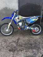Yamaha WR 426F, 2003