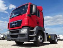 В аренду сдается седельный тягач МАН TGS 19 400 4x2 и автоцистерны.