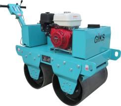 GIKS GVR-500H, 2020