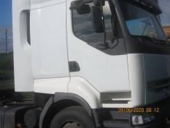 Renault Premium, 2005