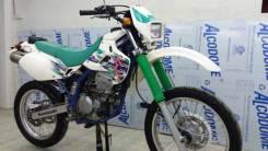 Kawasaki KLX 250, 1995
