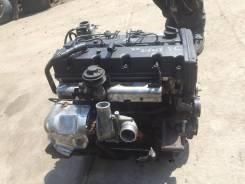 Двигатель на Hyundai Terracan J3 Терракан 2.9