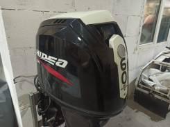 Лодочный мотор Hidea HDEF60 EFI