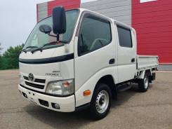 Toyota ToyoAce,4WD, 2014