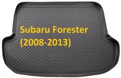 Коврик в багажник новый Subaru Forester (2008-2013)