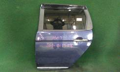 Дверь Honda N-ONE, JG1, S07A, 007-0012746, левая задняя