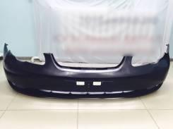 Бампер Передний F3 В Наличии BYD [1010204300]