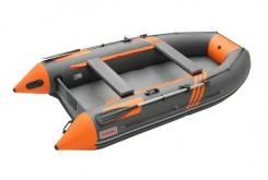 Моторная лодка Roger ПВХ Zefir 4000 New
