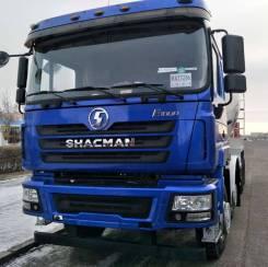 Shaanxi Shacman, 2020