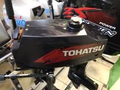 Лодочный мотор Tohatsy M3.5 B2