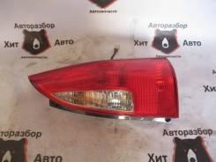 Mazda premacy фонарь задний левый