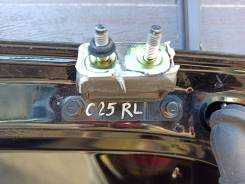 Петля двери багажника правая/левая Nissan Serena C25