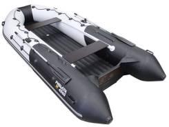 Надувная лодка Ривьера 4000 НДНД